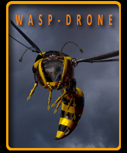 Wasp Drone