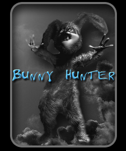 Bunny Hunter 2011