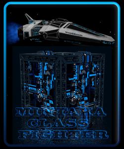 Mintaka Class Fighter